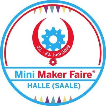 Halle Maker Faire 2019