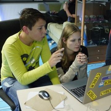 Jugend hackt erstmals in Halle (Saale)