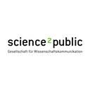 science2public – Gesellschaft für Wissenschaftskommunikation e.V.